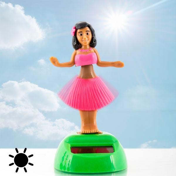 Solar Hawaiian Dancer-Universal Store London™