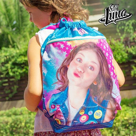 Soy Luna Backpack-Universal Store London™