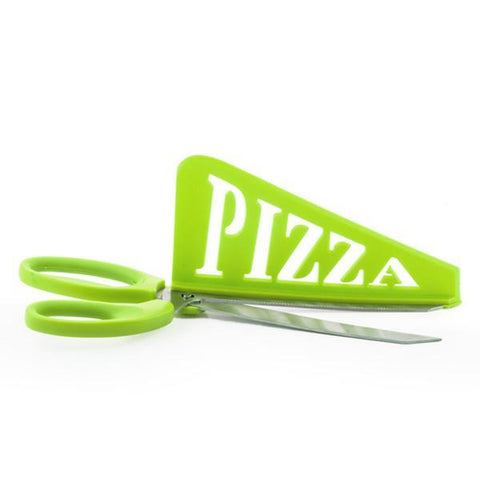 Image of Spatula Scissors for Pizza-Universal Store London™