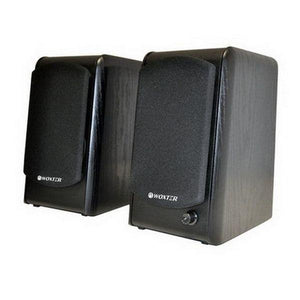 Speakers Woxter Dynamic Line DL- 450 130W Black-Universal Store London™