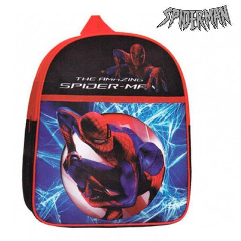 Image of Spiderman Kids' Rucksack-Universal Store London™