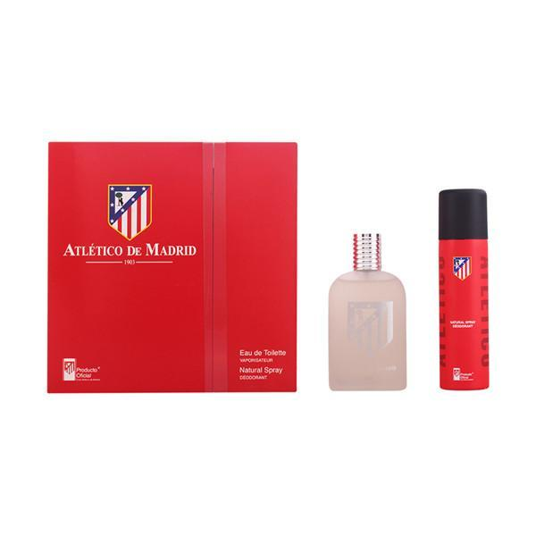 Sporting Brands - ATLETICO MADRID SET 2 Pcs.-Universal Store London™