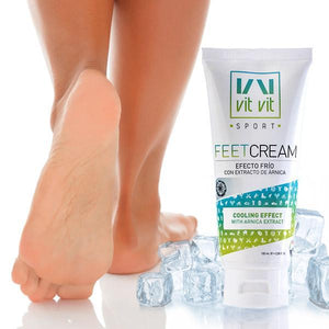 Sports Cold Effect Foot Cream-Universal Store London™