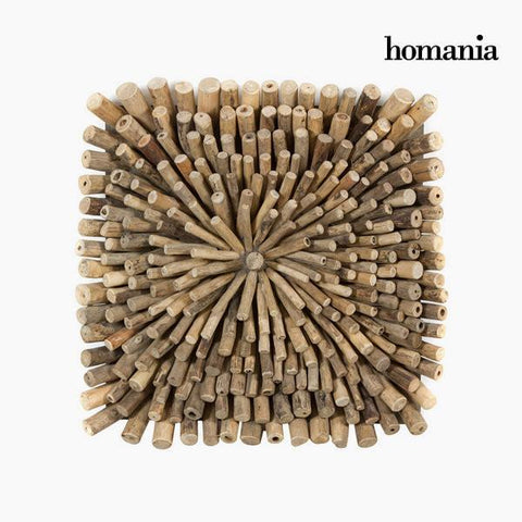 Image of Square decoration deco-1 by Homania-Universal Store London™