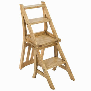Stair chair ios - Village Collection by Craftenwood-Universal Store London™