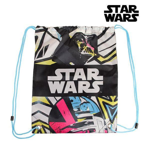 Star Wars Drawstring Backpack (31 x 38 cm)-Universal Store London™