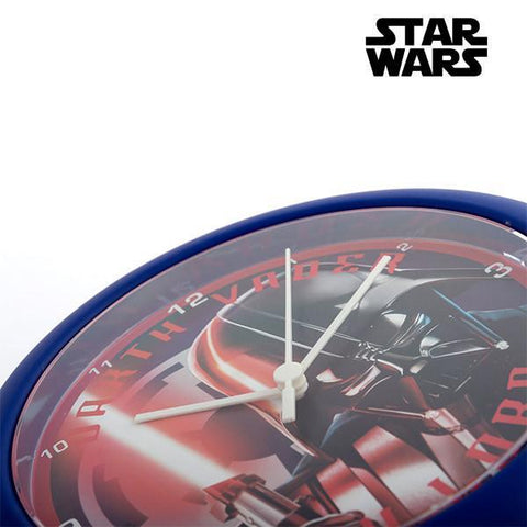 Image of Star Wars Wall Clock-Universal Store London™