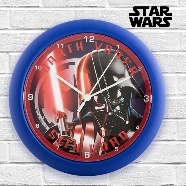 Star Wars Wall Clock-Universal Store London™