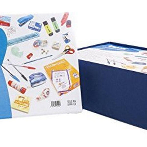 Stationary Set iggual PSIKITPAPER1-Universal Store London™