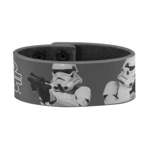 Image of Stormtrooper Bracelets and Necklace (Star Wars)-Universal Store London™
