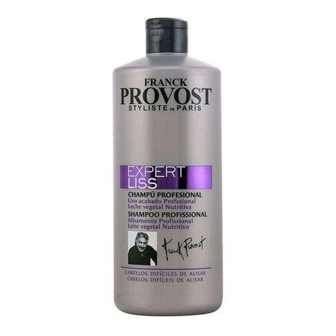 Straightening Shampoo Expert Liss Franck Provost-Universal Store London™
