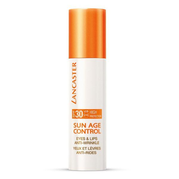 SUN AGE CONTROL eyes & lips pump bottle 15 ml-Universal Store London™