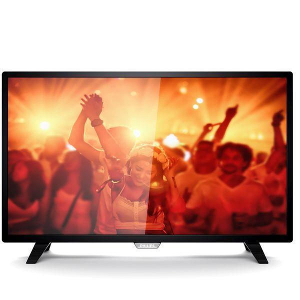 "Television Philips Series 4000 32PHS4001/12 32"" HD Ready LED-Universal Store London™"