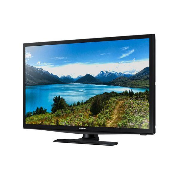 "Television Samsung UE28J4100 28"" HD Ready LED Black-Universal Store London™"