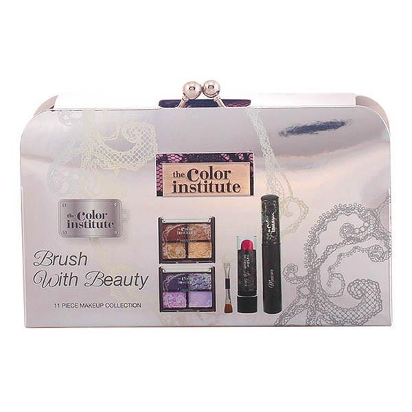 The Color Institute - BRUSH WITH BEAUTY LOTE 5 pz-Universal Store London™