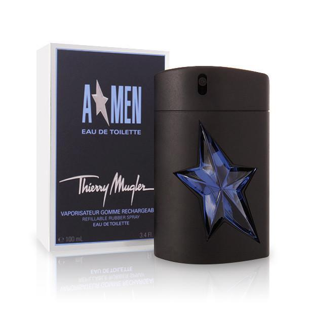 Thierry Mugler - A*MEN RUBBER R edt vapo 100 ml-Universal Store London™
