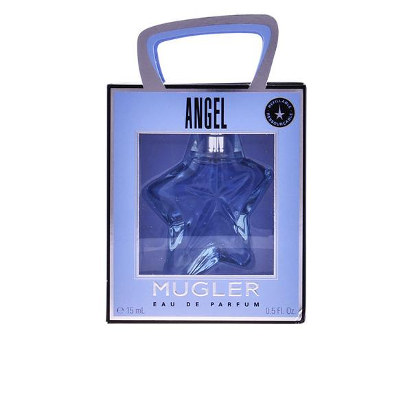Thierry Mugler - ANGEL SEDUCING OFFER edp refillable 15 ml-Universal Store London™