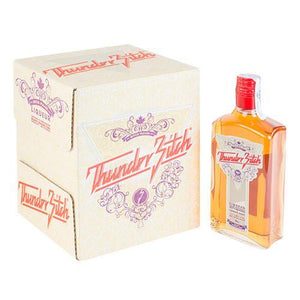 Thunder Bitch Whisky Liqueur 70 cl