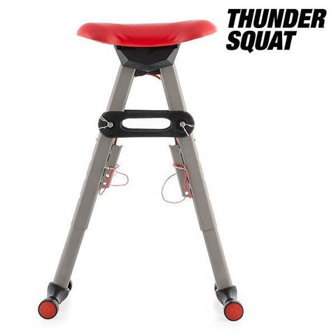 Image of Thunder Squat Exercise Machine for Glutes-Universal Store London™