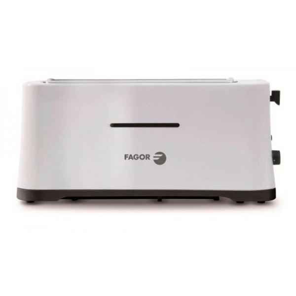 Toaster FAGOR TT501LE 980W-Universal Store London™