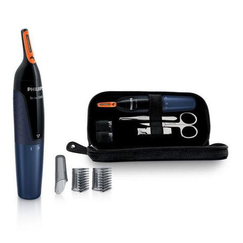 Trimmer Philips NT5180/15 Series 3000 Nosetrimmer-Universal Store London™