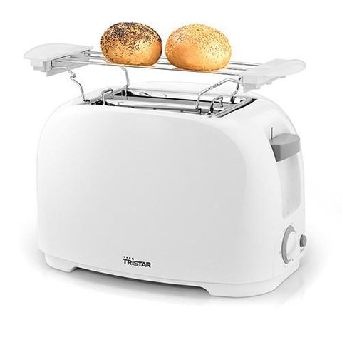 Tristar BR1013 Toaster with Bread Stand-Universal Store London™