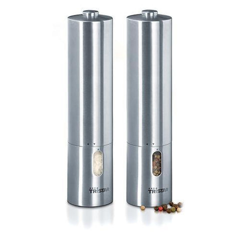 Tristar PM4005 Pepper and Salt Grinder-Universal Store London™