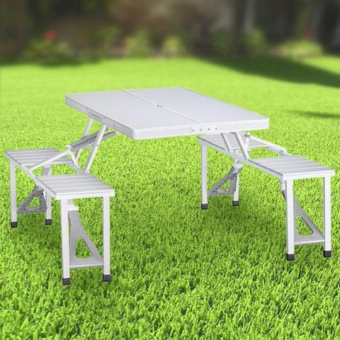 Tristar TA0820 Camping Table-Universal Store London™