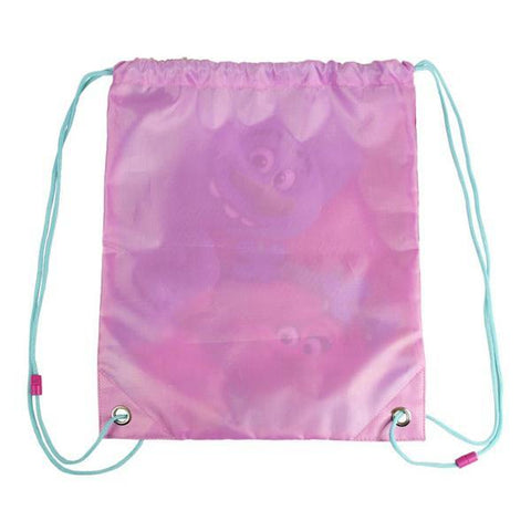Trolls Drawstring Backpack (31 x 38cm)-Universal Store London™