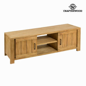 Tv stand chicago - Square Collection by Craften Wood-Universal Store London™
