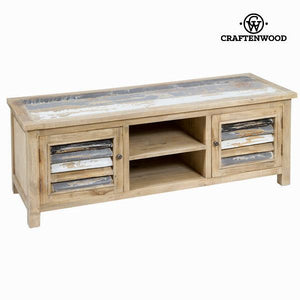 Tv stand - Poetic Collection by Craftenwood-Universal Store London™