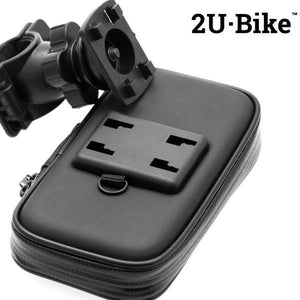 U2·Bike Mobile Phone Case and Mount for Bycicles-Universal Store London™