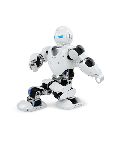 Image of UBtech Alpha 1S Humanoid Intelligent Robot-Universal Store London™