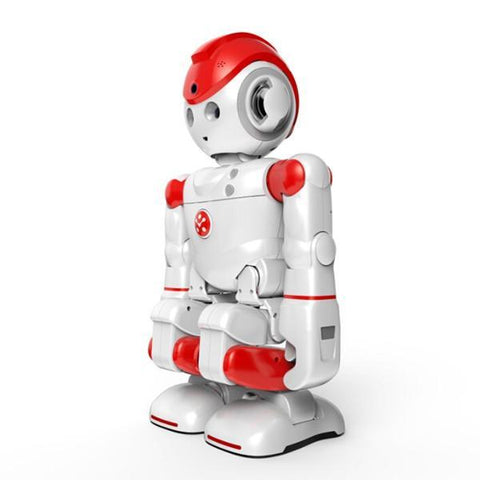 Image of UBtech Alpha 2 Humanoid Intelligent Robot-Universal Store London™