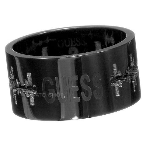 Image of Unisex Ring Guess UMR11107-64 (20,5 mm)-Universal Store London™