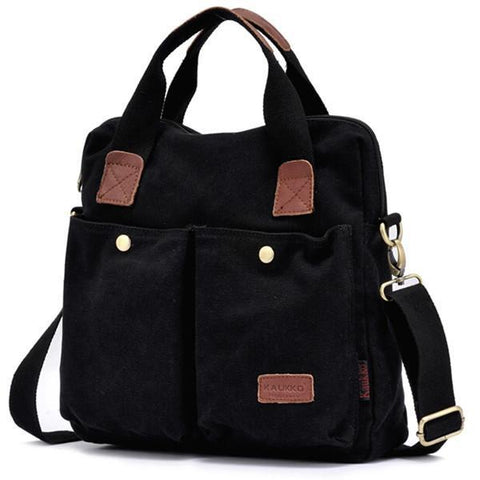 Image of Unisex Shoulder Bag Handbag A4 File-Universal Store London™