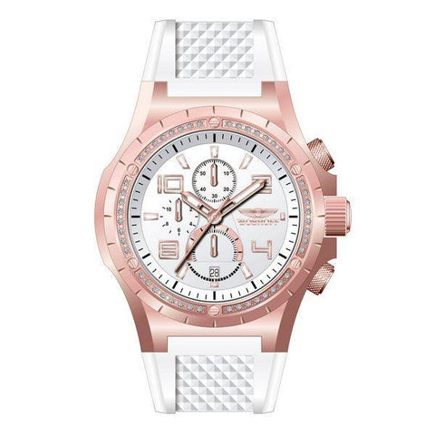 Image of Unisex Watch Bobroff BF1002L25 (43 mm)-Universal Store London™
