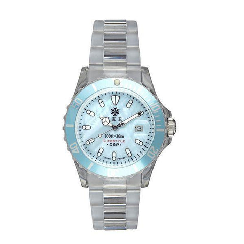 Image of Unisex Watch Ike BR005 (40 mm)-Universal Store London™