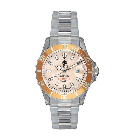 Image of Unisex Watch Ike BR007 (40 mm)-Universal Store London™