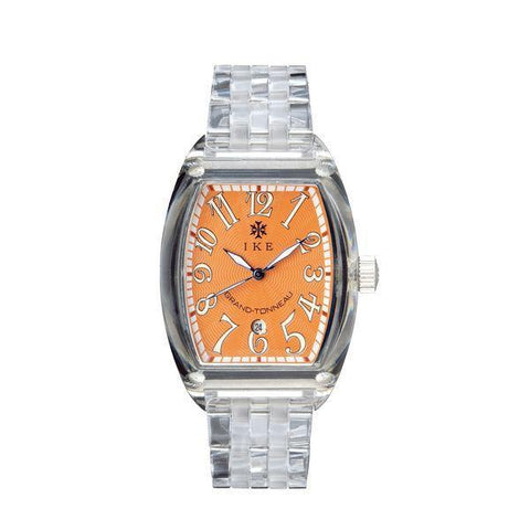 Image of Unisex Watch Ike GTO914 (43 mm)-Universal Store London™