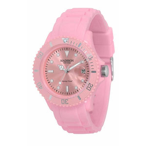 Unisex Watch Madison U4167-23 (40 mm)-Universal Store London™
