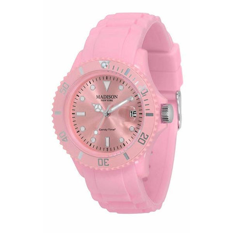 Image of Unisex Watch Madison U4167-23 (40 mm)-Universal Store London™
