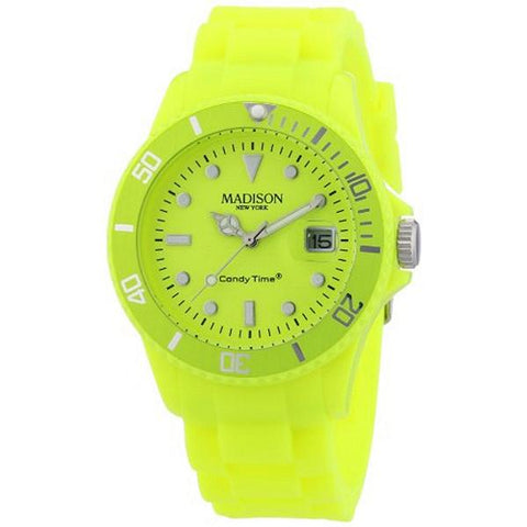 Image of Unisex Watch Madison U4503-50 (40 mm)-Universal Store London™