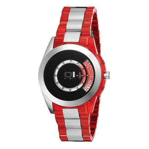 Image of Unisex Watch The One AN08G04 (40 mm)-Universal Store London™
