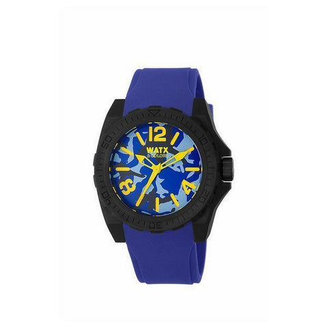 Image of Unisex Watch Watx & Colors RWA1807 (45 mm)-Universal Store London™