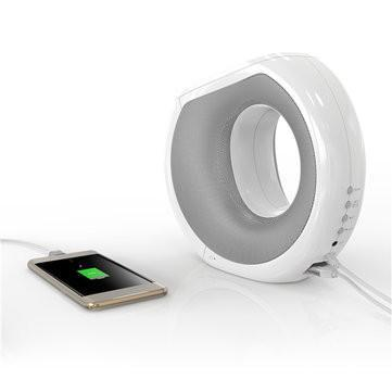 Image of Universal NILLKIN MC1 Bluetooth Speaker Qi Wireless Charger-Universal Store London™