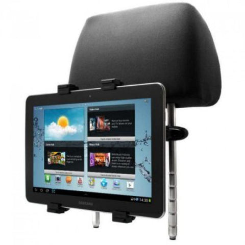 "Image of Universal Tablet Holder for Cars L-Link LL-AT-14 10.1""-Universal Store London™"