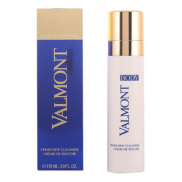 Valmont - FRESH DEW CLEANSER crème de douche 150 ml-Universal Store London™