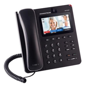 "Videophone Grandstream ISAT PHONE 2 IP GXV3240 AndroidTM 4.2 4.3""-Universal Store London™"