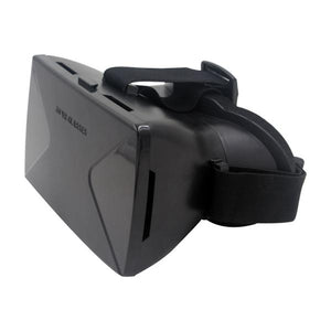 Virtual Reality Glasses NK NK-GV3059-NF Black-Universal Store London™